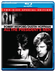 Cover Image for 'All the Presidents Men (2 Disc Special Edition)'