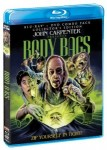 Cover Image for 'Body Bags (Collector's Edition) [BluRay/DVD Combo]'