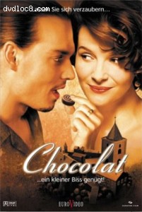 Chocolat (German Edition)