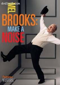 Mel Brooks: Make A Noise (American Masters) Cover
