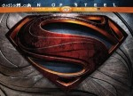 Cover Image for 'Man Of Steel 3D: Limited Collector's Edition (Blu-ray 3D + Blu-ray + DVD + Ultraviolet)'