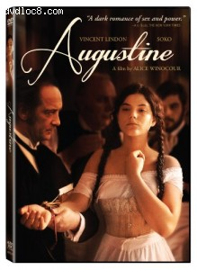 Augustine Cover