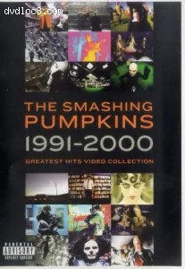 Smashing Pumpkins 1991-2000 (Greatest hits video collection), The