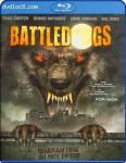 Cover Image for 'Battledogs'