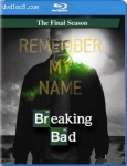 Cover Image for 'Breaking Bad: The Final Season (+UltraViolet Digital Copy)'