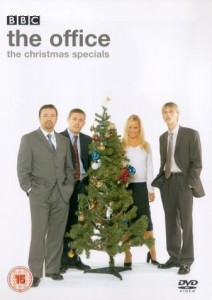 Office (the christmas specials), The