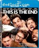 This Is The End (Two Disc Combo: Blu-ray / DVD + UltraViolet Digital Copy)