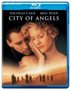 City of Angels [Blu-ray] Cover