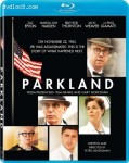 Cover Image for 'Parkland'