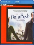 Cover Image for 'Attack'