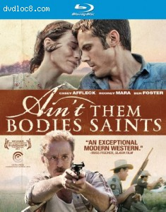 Ain't Them Bodies Saints [Blu-ray] Cover