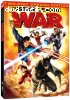 Justice League: War (Two-Disc Special Edition)