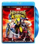 Cover Image for 'Wolverine and the X-Men: The Complete Series'