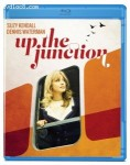 Cover Image for 'Up the Junction'