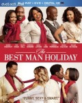 Cover Image for 'Best Man Holiday, The  (Blu-ray + DVD + Digital HD with UltraViolet)'
