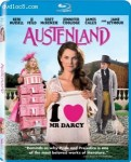 Cover Image for 'Austenland'