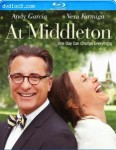 Cover Image for 'At Middleton'