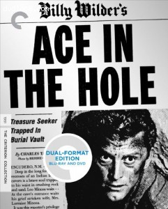 Ace in the Hole [Blu-ray] Cover