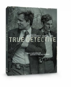 True Detective: Season 1 Cover