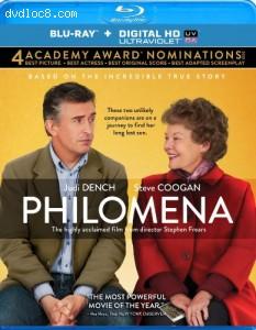 Cover Image for 'Philomena'