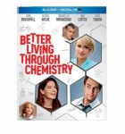 Cover Image for 'Better Living Through Chemistry (Blu-ray + DIGITAL HD with UltraViolet)'