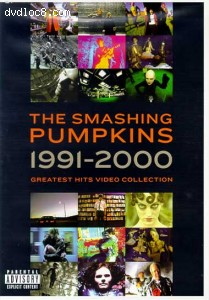 Smashing Pumpkins 1991-2000, The: Greatest Hits Video Collection