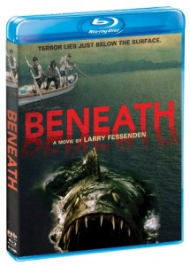 Cover Image for 'Beneath'