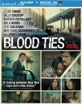 Cover Image for 'Blood Ties'