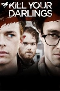 Kill Your Darlings Cover