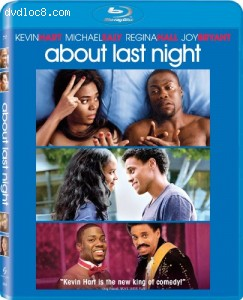 About Last Night (+Ultraviolet Digital Copy) [Blu-ray] Cover