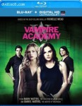 Cover Image for 'Vampire Academy'