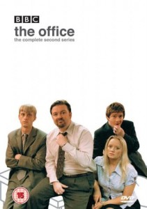 Office Series 2, The