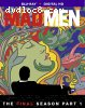 Mad Men: The Final Season - Part 1 [Blu-ray]