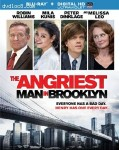 Cover Image for 'Angriest Man in Brooklyn'