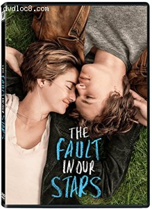 Fault in Our Stars, The Cover