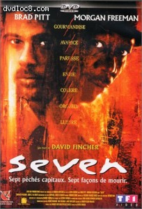 Seven (French edition)