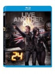 Cover Image for '24: Live Another Day'