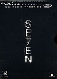 Seven (Collector edition) - French Version