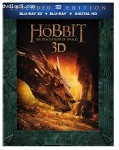 Cover Image for 'Hobbit: The Desolation of Smaug'