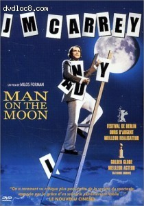 Man on the Moon (French Version)