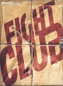 Fight Club (Collectors Edition) Cover