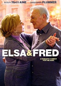 Elsa & Fred Cover