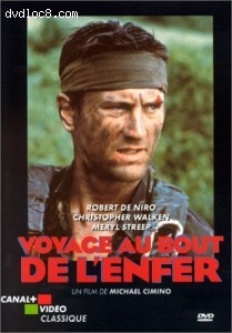 Voyage au bout de l'enfer (The Deer Hunter) Cover