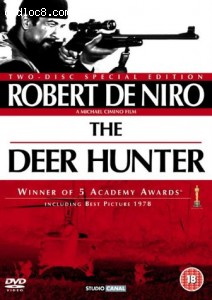 Deer Hunter, The (Special edition) Cover