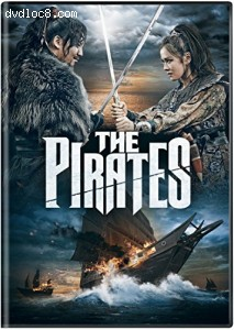 Pirates, The Cover