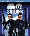Cover Image for 'Universal Soldier Bd'