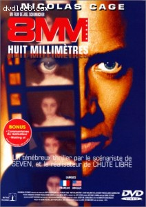 8mm (French edition) Cover
