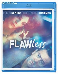Flawless [Blu-ray] Cover