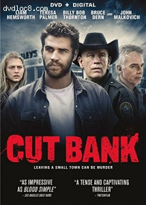 Cut Bank Cover