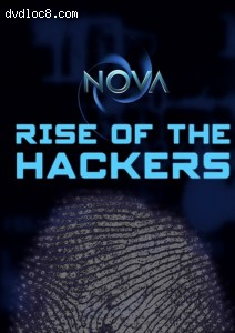 Rise of the Hackers Cover